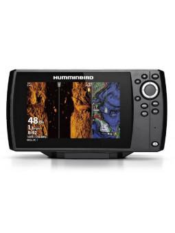 Humminbird HELIX 7x CHIRP MSI GPS G3N - sonar