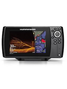 Humminbird HELIX 7x Chirp Mega DI GPS G3N - sonar