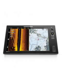 Humminbird SOLIX 15 CHIRP Mega SI+ GPS G2 - sonar