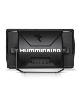 Humminbird Helix 12 Chirp Mega DI+ GPS G3N - sonar