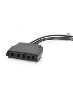 Humminbird Helix 12 Chirp Mega DI+ GPS G3N - kábel