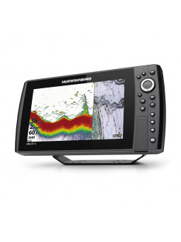Humminbird Helix 10 Chirp Mega SI+ GPS G3N - sonar