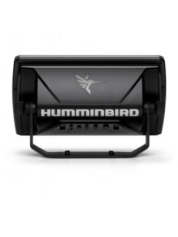 Humminbird HELIX 9 Chirp Mega DI+ GPS G3N - sonar