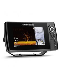 Humminbird HELIX 8 Chirp Mega SI+ GPS G3N - sonar