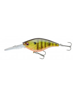 Vobler Prorex Crankbait DR gold perch