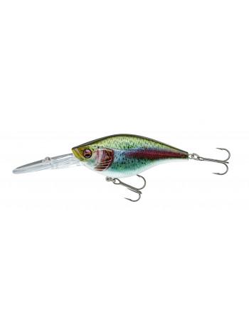 Vobler Prorex Crankbait DR live rainbow trout