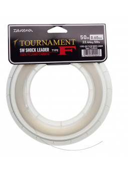 DAIWA TOURNAMENT S.W. SHOCKLEADER TYPE F